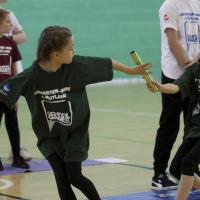 School Games Spring Championships produces a striking display of young sporting talent
