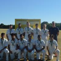 Beauchamp College bowl their way to edge past Queen Elizabeth I College in Team Leicestershire Cricket Finals