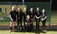 Kibworth School claim first Team Leicestershire title of the season!