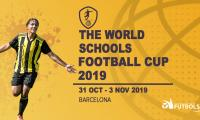 The World Schools Football Cup