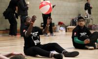 Schools get ready for first School Games SEND Championships
