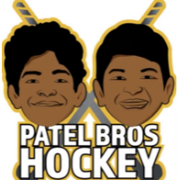 Patel Bros Hockey provide weekly challenges for Virtual Together app