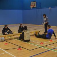 Use your Primary PE & Sport Premium funding to focus on staff CPD